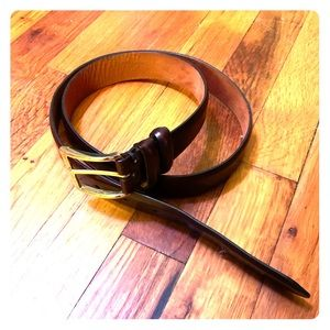 Cole Haan | Men's Belt